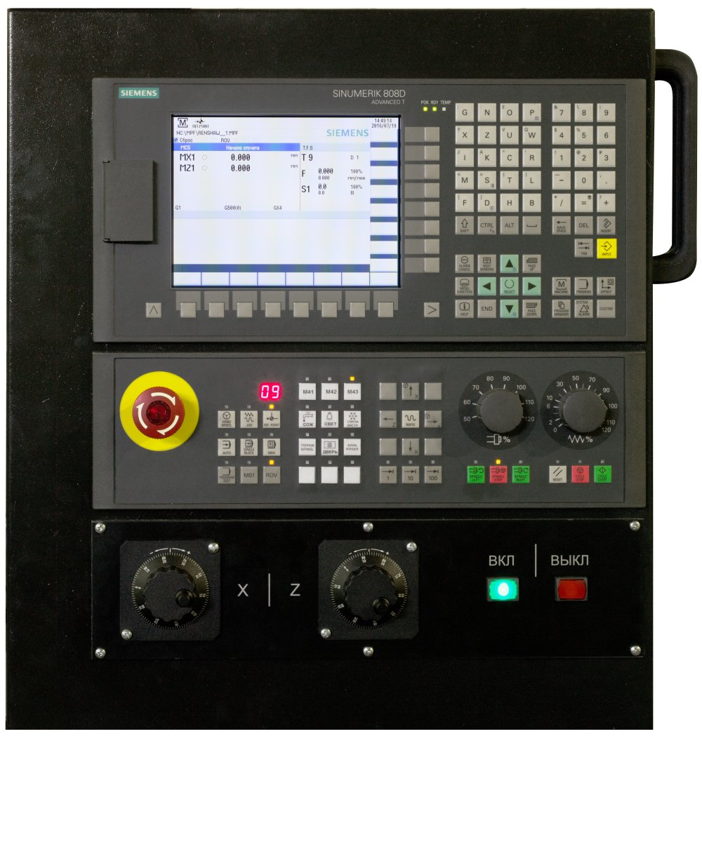 Siemens 808d advanced